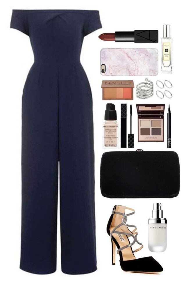 """""""It's ma birfday."""" by whisperofregret ❤ liked on Polyvore featuring Topshop, Badgley Mischka, Sergio Rossi, Marc Jacobs, Givenchy, Gucci, Charlotte Tilbury, NARS Cosmetics, Urban Decay and Michael Kors"""