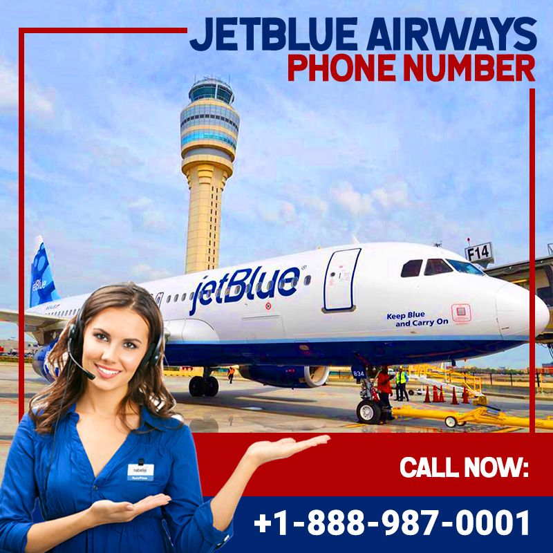 Jetblue Phone Number For Last-Minute Flights