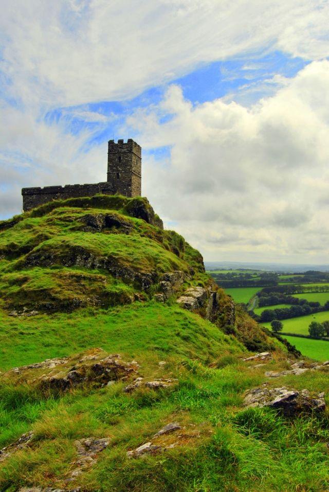 """""""The Moor""""  Dartmoor"""