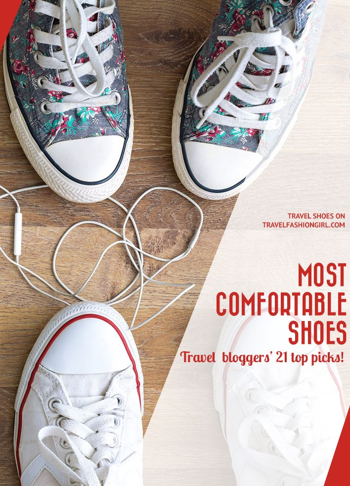 acd3ff5d7671 What are the most comfortable shoes  We ve asked the pros to give you