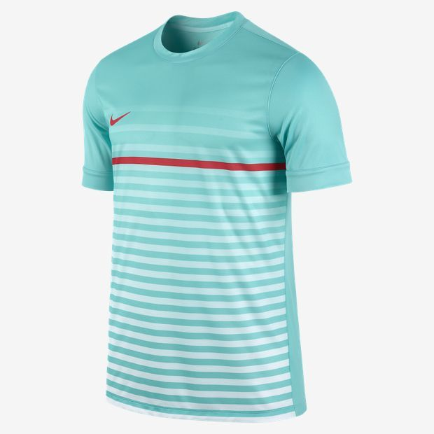 Nike Short Sleeve Graphic 3 Men's Soccer Shirt | soccer