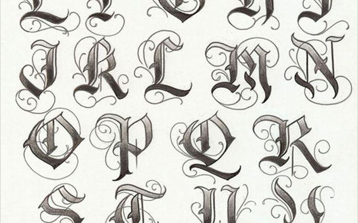 Tattoo artist enrique castillo alphabet list hand lettering tattoo artist enrique castillo alphabet list hand lettering thecheapjerseys Image collections