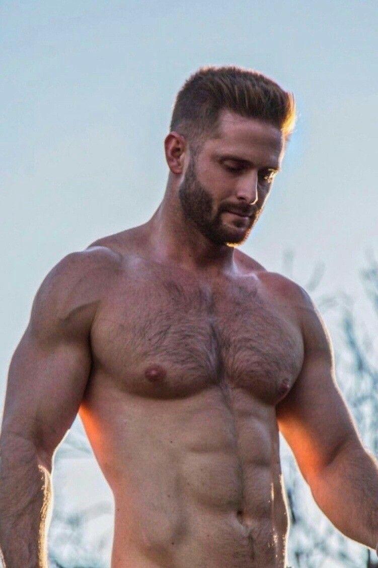 Pin on Masculine Hot Men