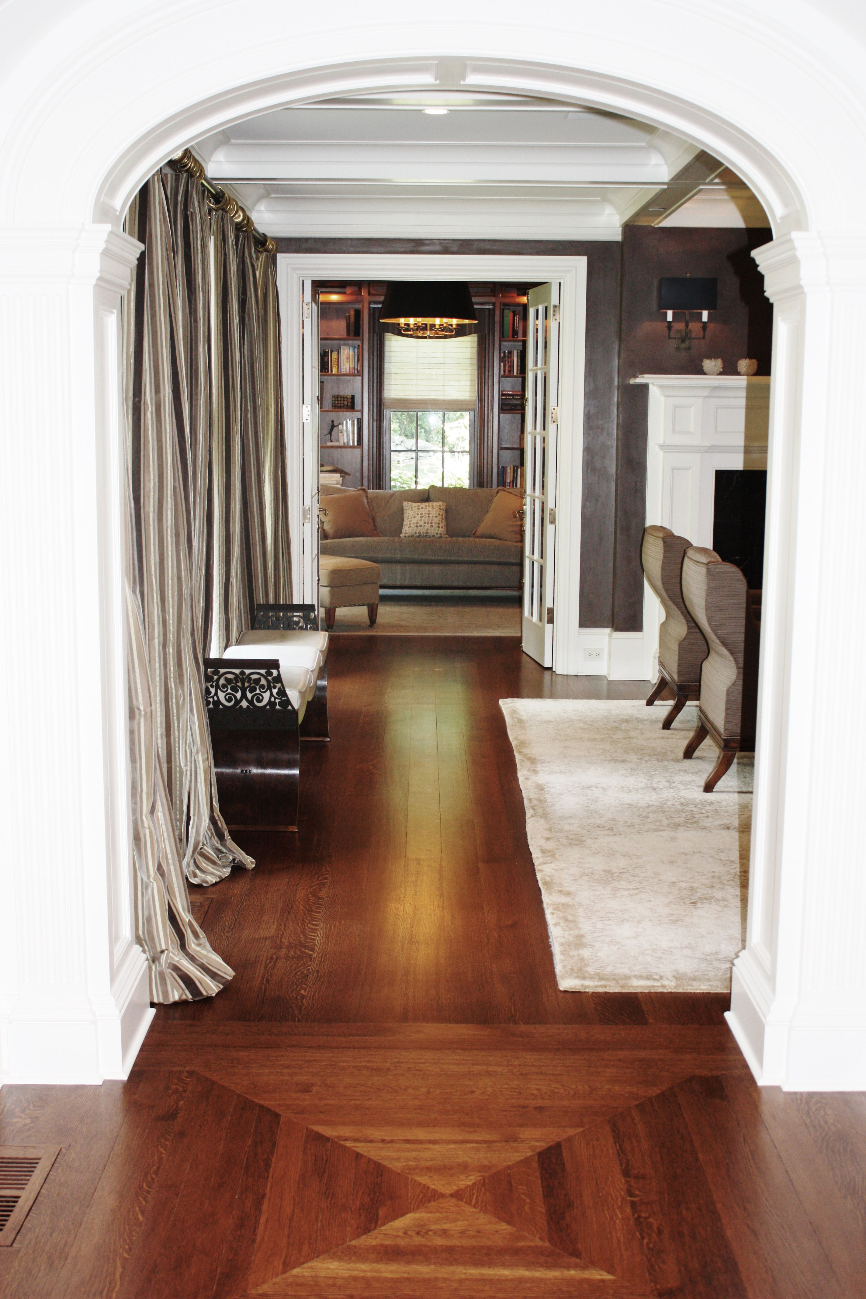 Pin On Entry Make A Great First Impression
