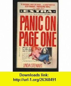 Panic on Page One (9780440171232) Linda Stewart , ISBN-10: 0440171237  , ISBN-13: 978-0440171232 ,  , tutorials , pdf , ebook , torrent , downloads , rapidshare , filesonic , hotfile , megaupload , fileserve
