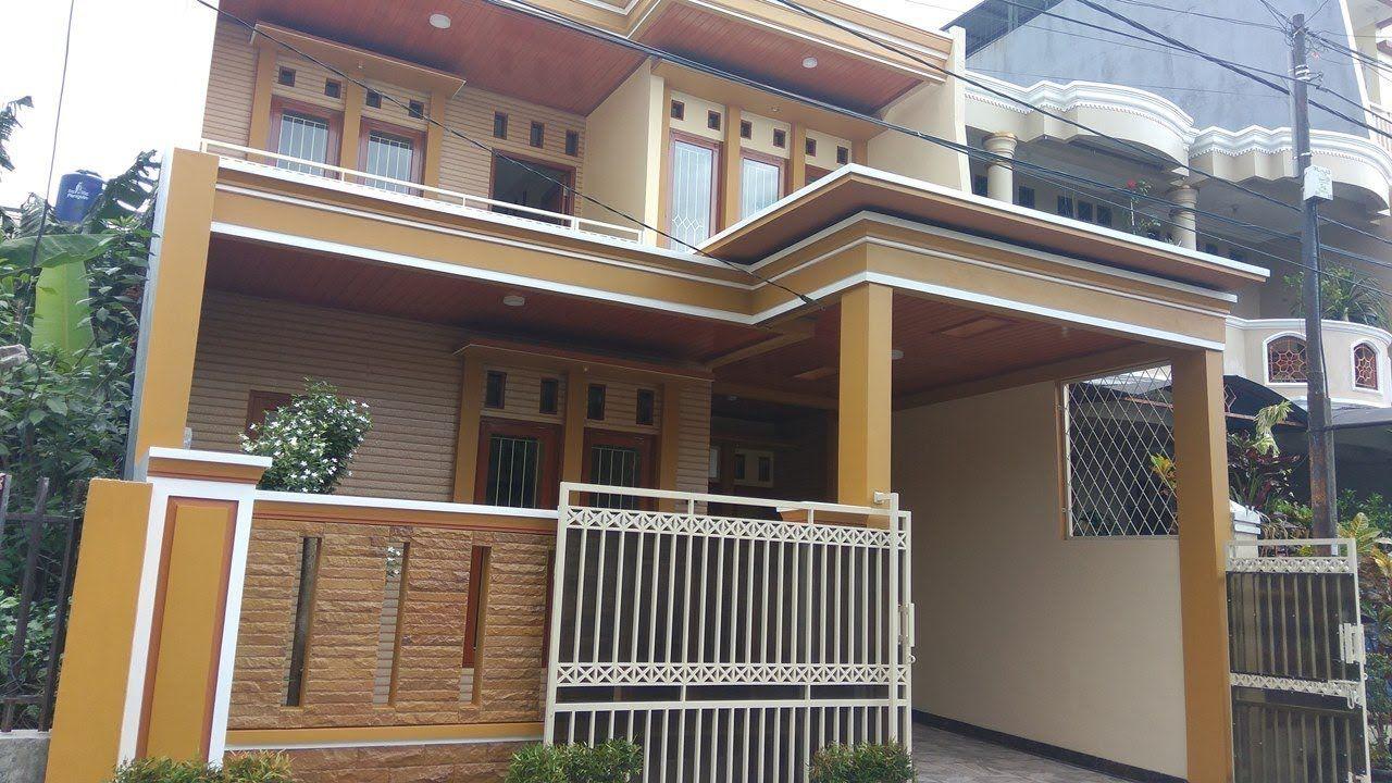 Rumah Dijual - Rumah Cantik Pondok Kelapa Duren Sawit