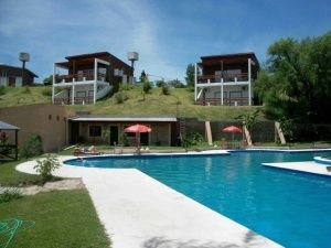 Santa Elena Complejo Turistico Bahia Rosales Complejo Turistico Alojamiento Bungalows