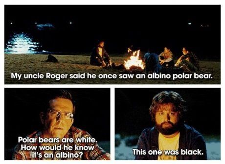 The Hangover 2 Movie Quotes Funny Zach Galifianakis Super Funny Pictures