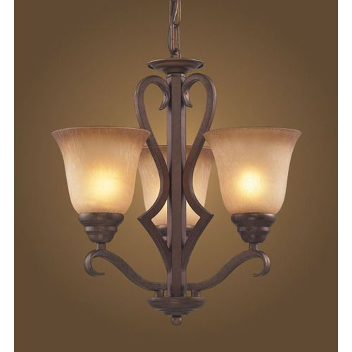 Westmore Lighting 3-Light Lawrenceville Mocha Chandelier  Lowes    Item #: 370129 |  Model #: CH36239    4.5 / 5  2 reviews  |  Write a review    $186.00