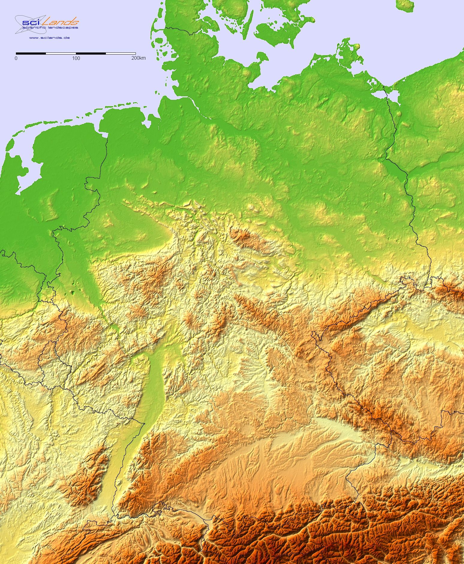 Map Of Germany And Luxembourg.Germany Luxembourg Germany Culture Maps Berlin Brandenburg