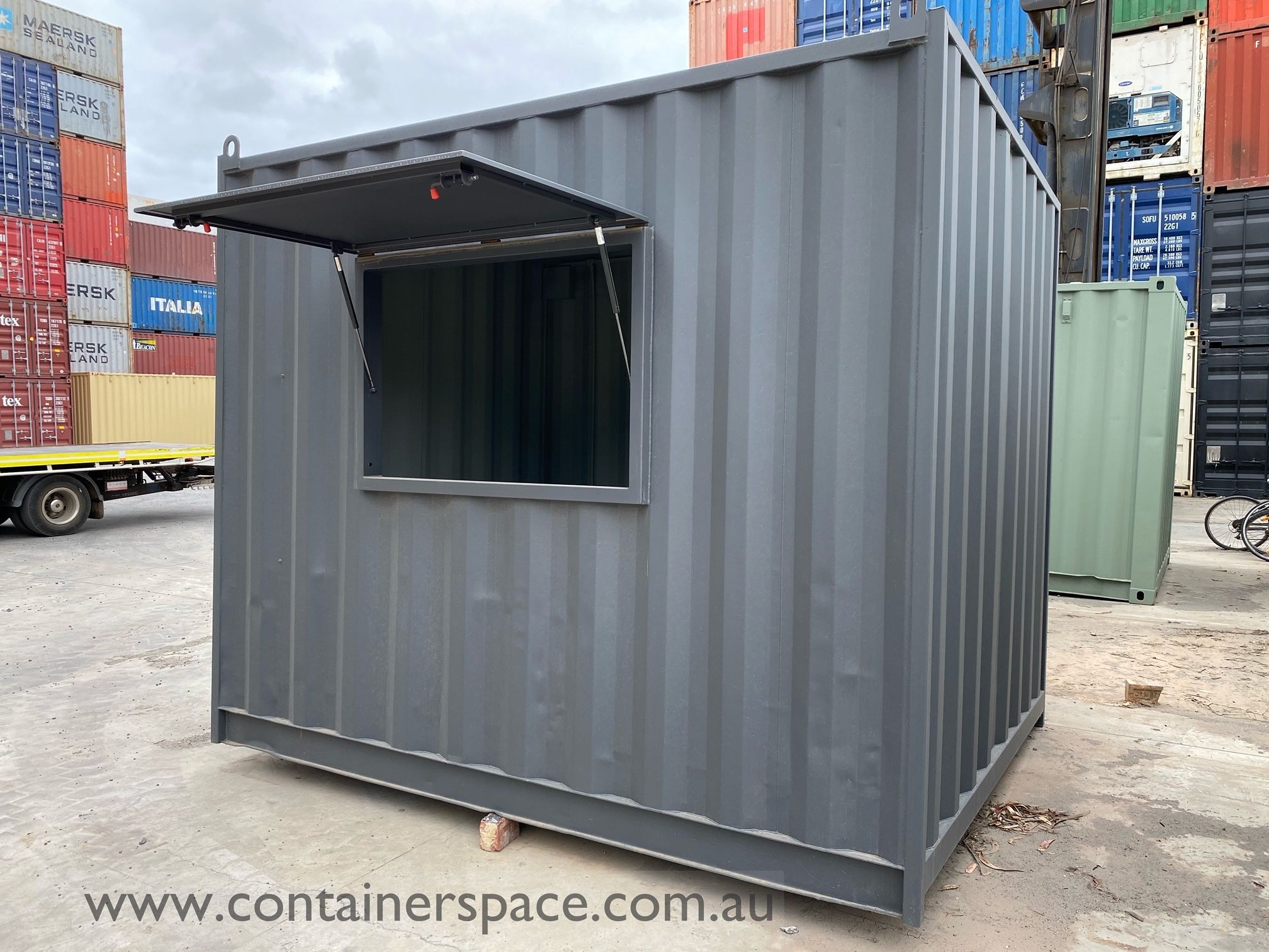 Shipping Containers for Sale in Melbourne in 2020 20ft