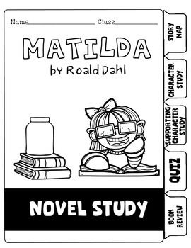 Chapters 9-12 - Matilda Chapters Vocab 9-12 Quiz Name 1 List the 3 ...