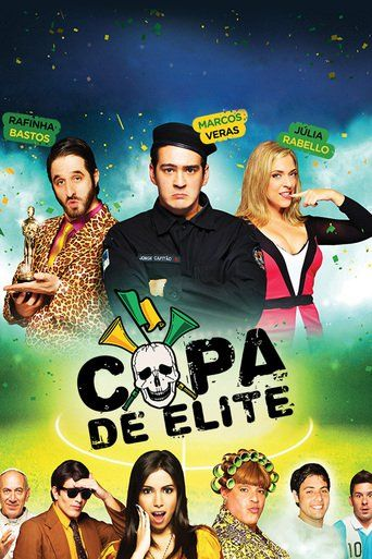 Assistir Copa De Elite Online Dublado E Legendado No Cine Hd Com