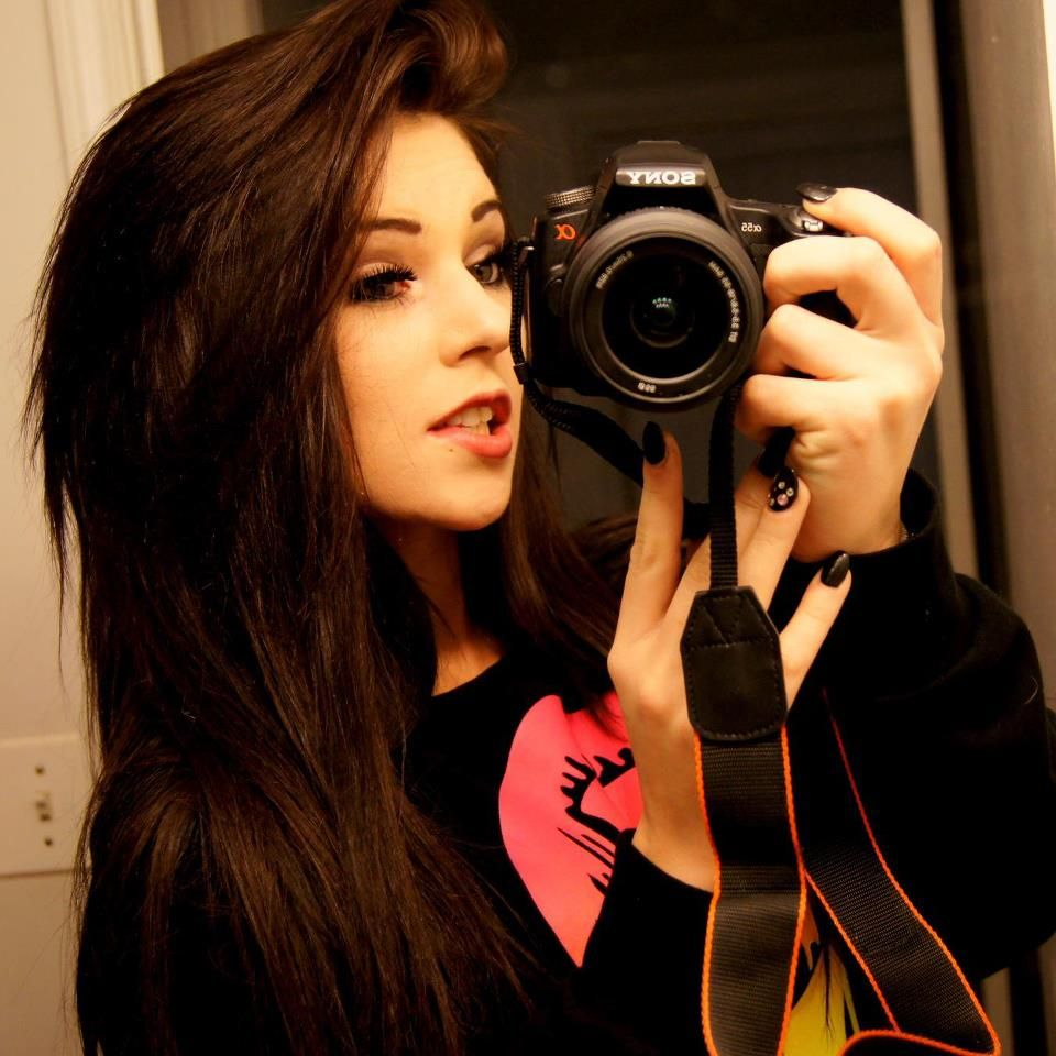 What my hair looks like but blue black hair pinterest dye hair