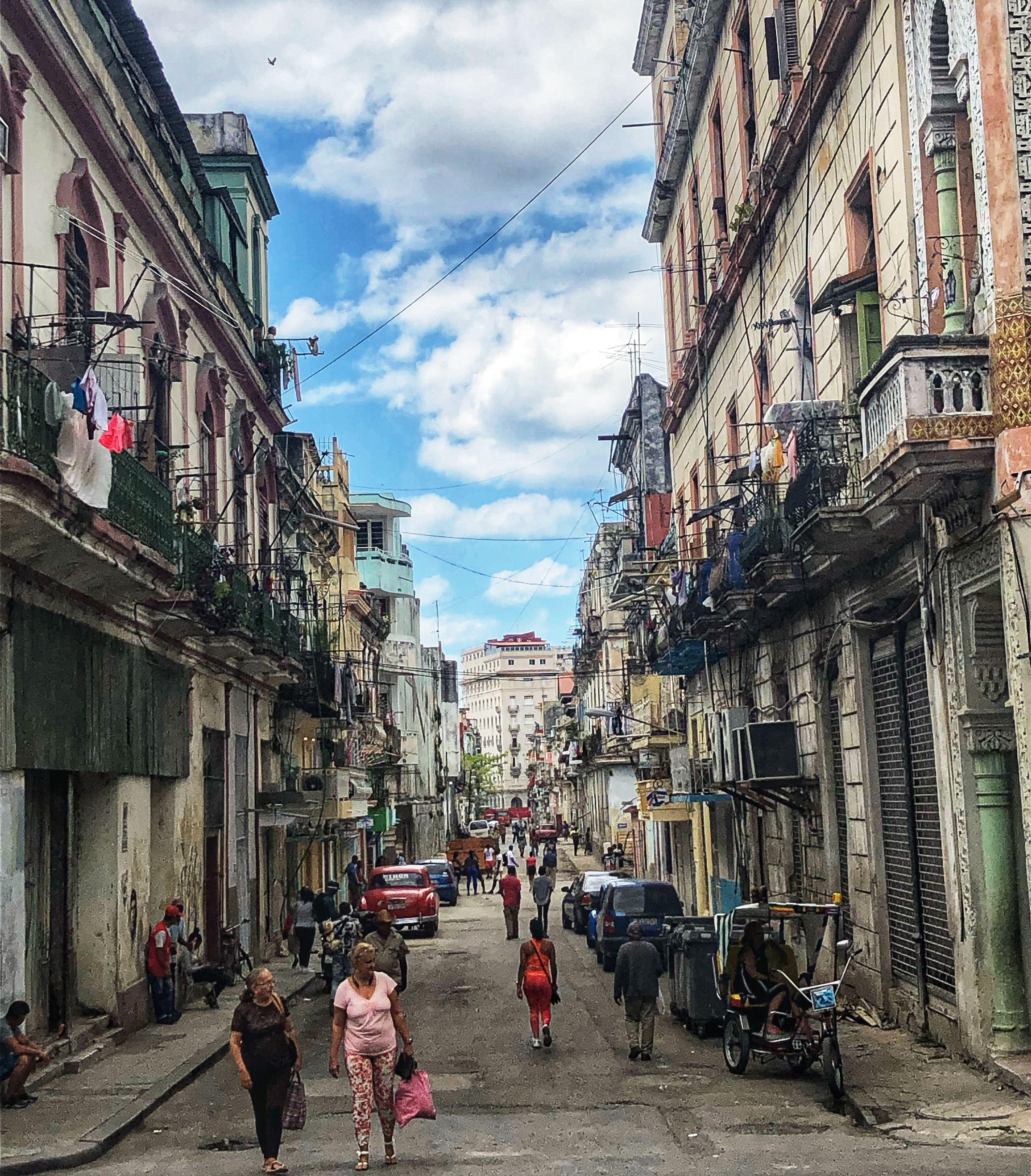 Havana Havanna Oldtown Havanna
