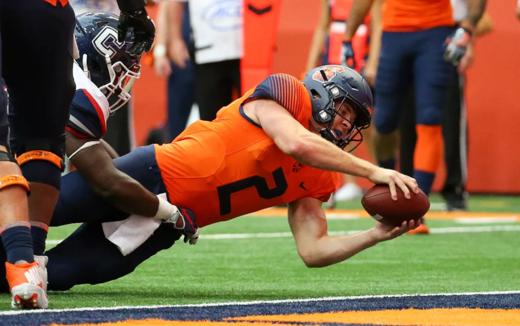 TV}} Syracuse Vs Clemson Football Live Stream by https