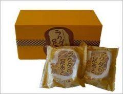 鳥取市には人気ケーキ屋さんが作るラクダの足あとっていうラスクがあります カリッとした食感バターの香り適度な甘さが絶妙でついつい後をひく美味しさですよ お土産におすすめ tags[鳥取県]