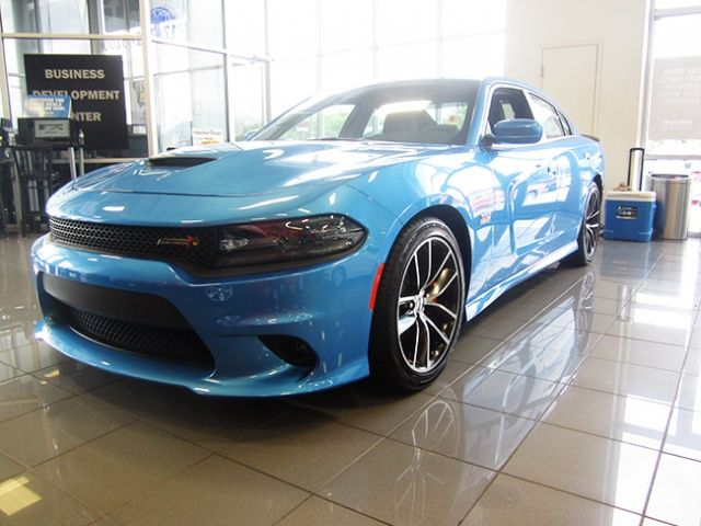 New 2016 Dodge Charger R T Scatpack For Sale In Joplin Mo