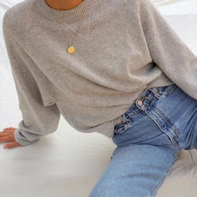 idées inspiration tenues automne-hiver #lifestyle #fashion #mode #trendy Be Bad... 1