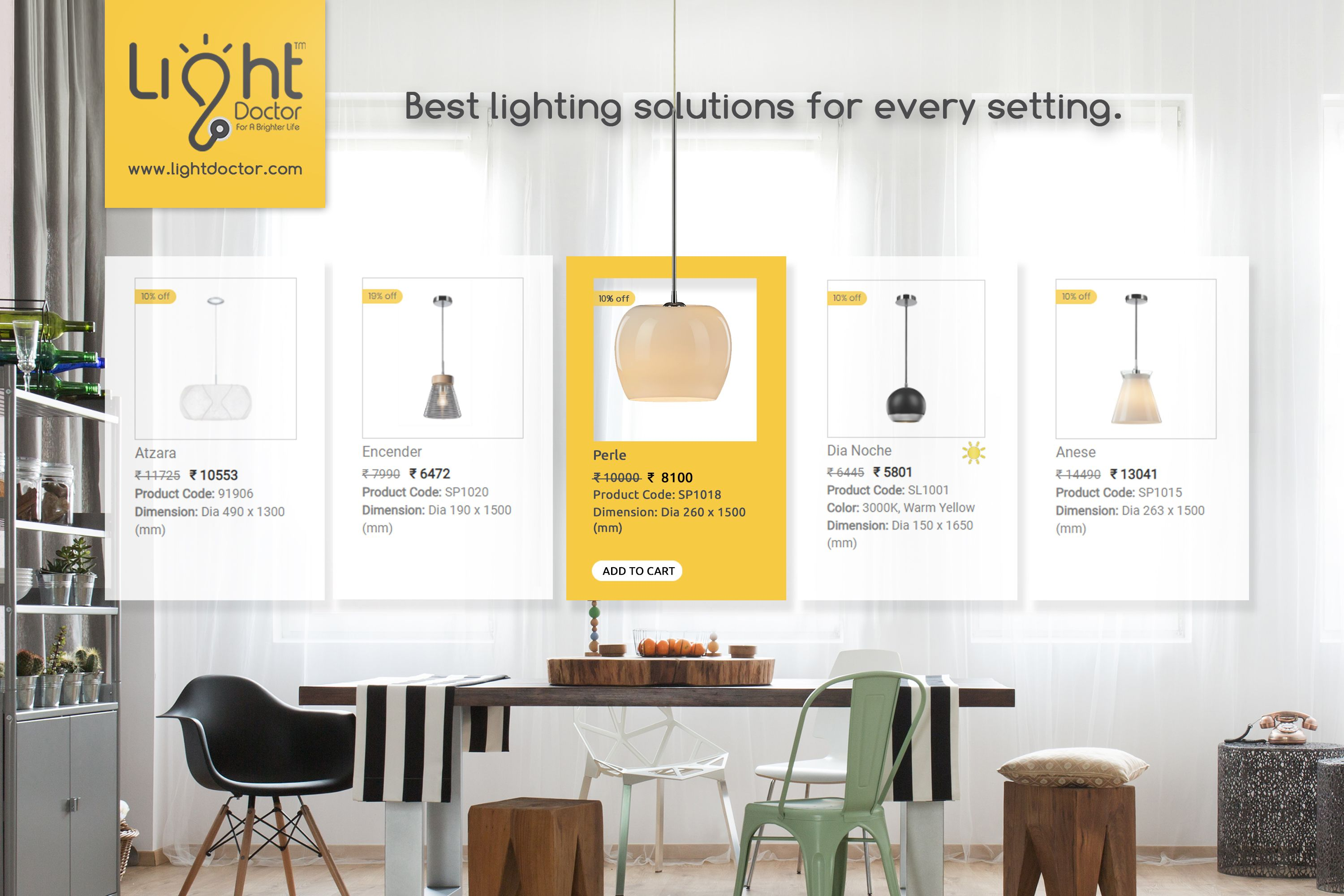Best Lighting Solutions For Every