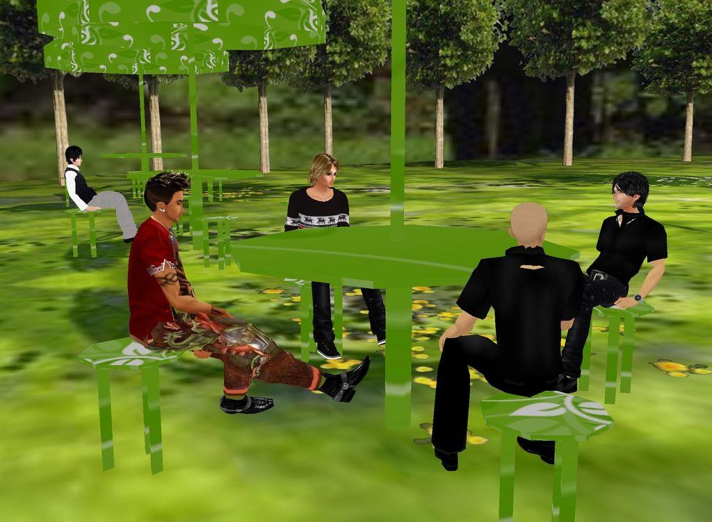 Captured Inside IMVU Join the Fun! Imvu, Best games