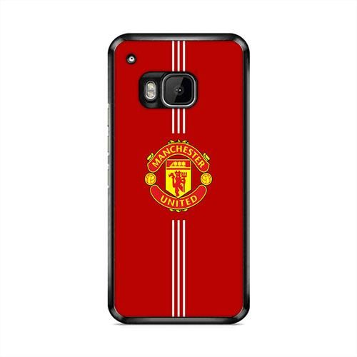 Most Latest Manchester United Wallpapers Red Manchester United FC Red Wallpaper HTC One M9 Plus Case | Caserisa