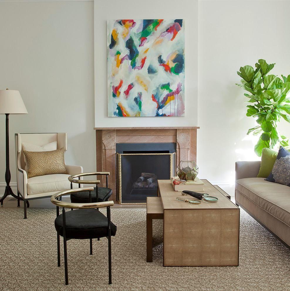 Quadro Abstrato Sala De Estar 2 Ideias Para A Casa Pinterest  -> Quadro Abstrato Sala De Jantar