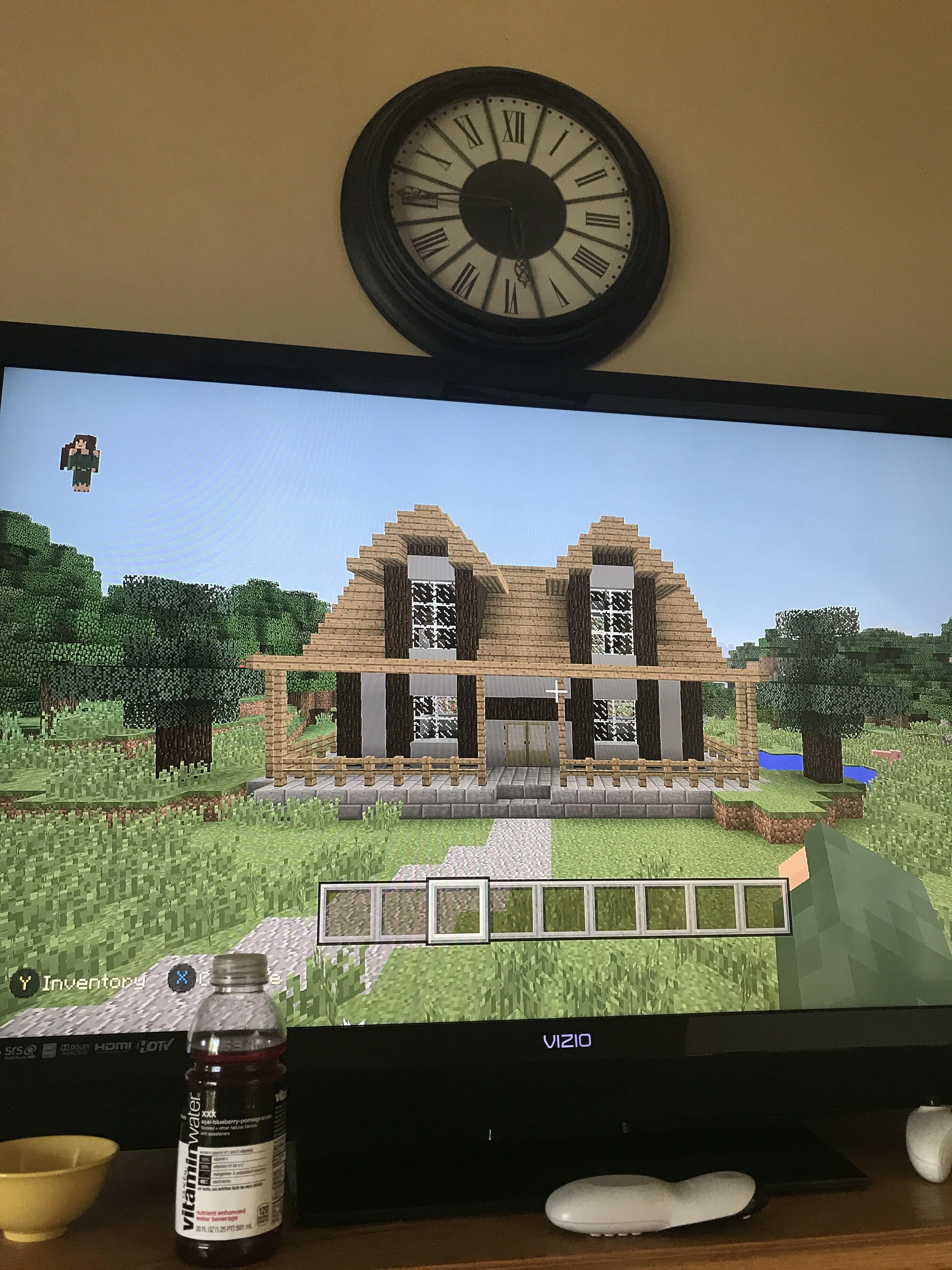 Pin by savannahsuchsk on Minecraft | Home decor, Frame ...