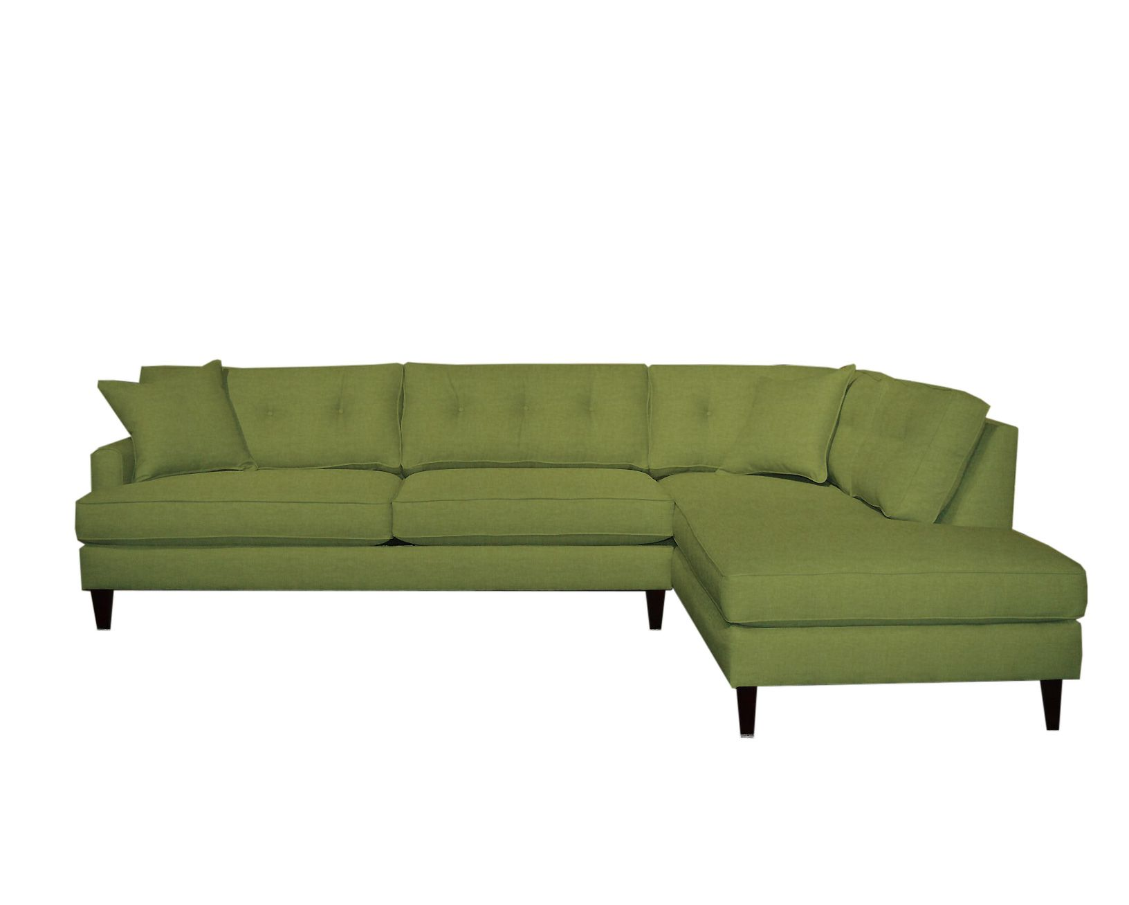 Cleo Sectional Modern Design Sofas Sectionals