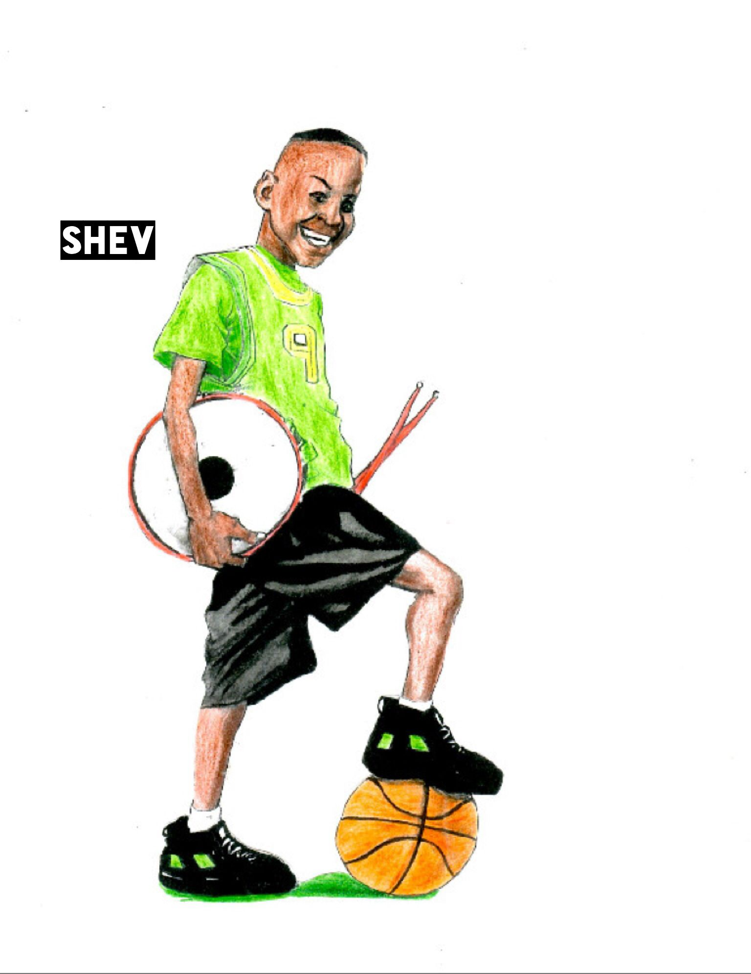 Hey it BassHitter and Friends! I'm ShevTheProducer. Call me Shev! Ck it out. http://youtu.be/RTmdS8u7e1g