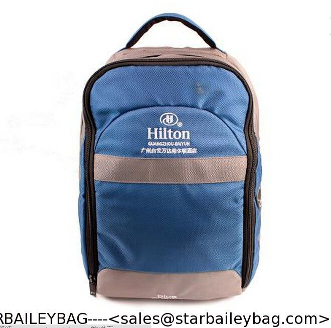 China new product good quality 1680D backpack with laptop compartment  supplier 041257600d