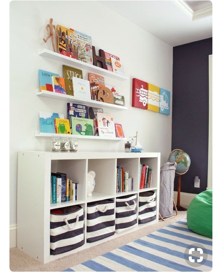 Where to buy the best toy storage solutions for kids rooms and playrooms images