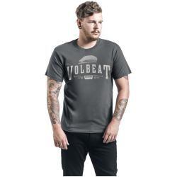Photo of Volbeat Sixpence – T-Shirt
