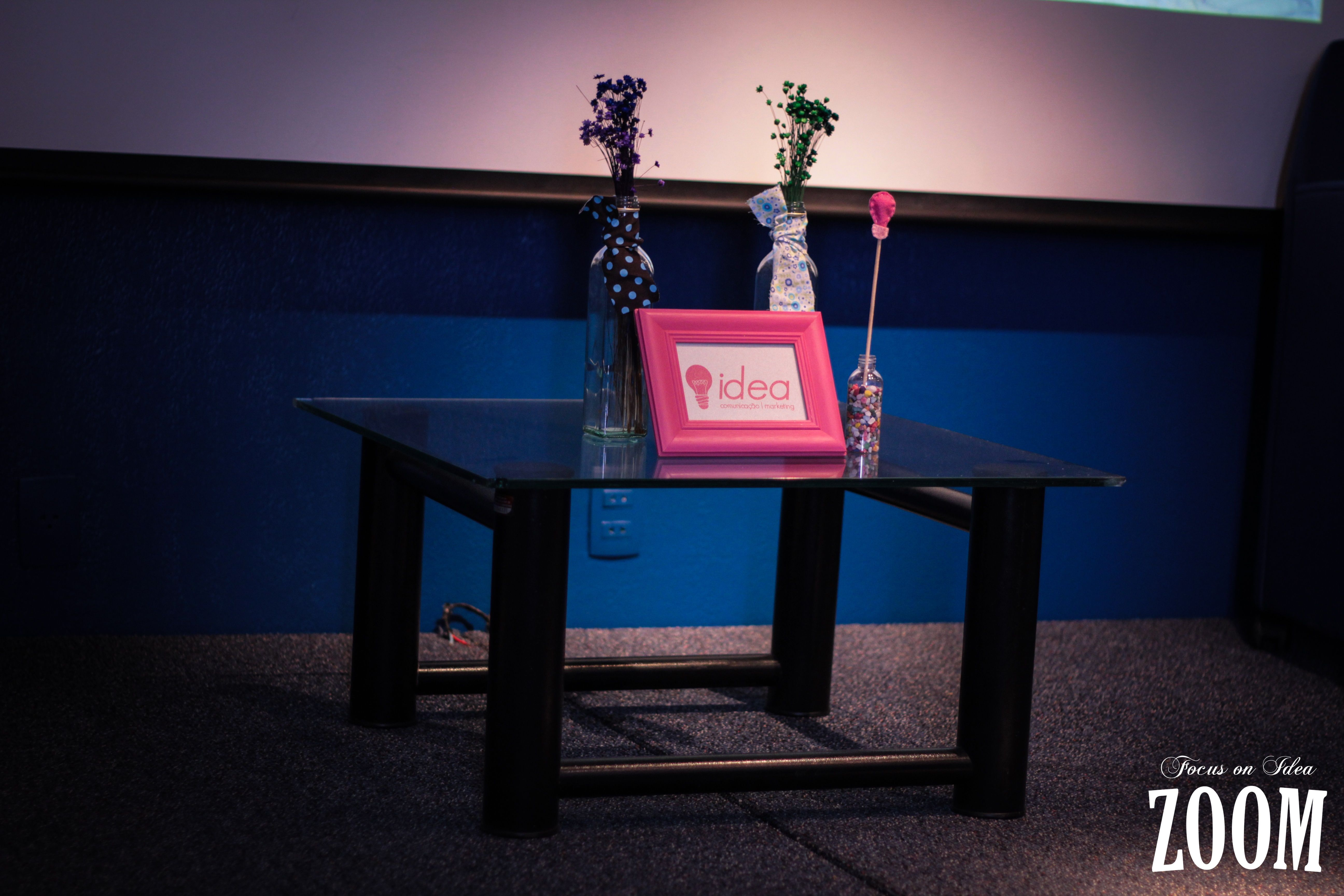 O Trocando Ideias de 2014 aconteceu no dia 04/10 na ESPM-Sul. Realização: Idea. Fotos: Zoom
