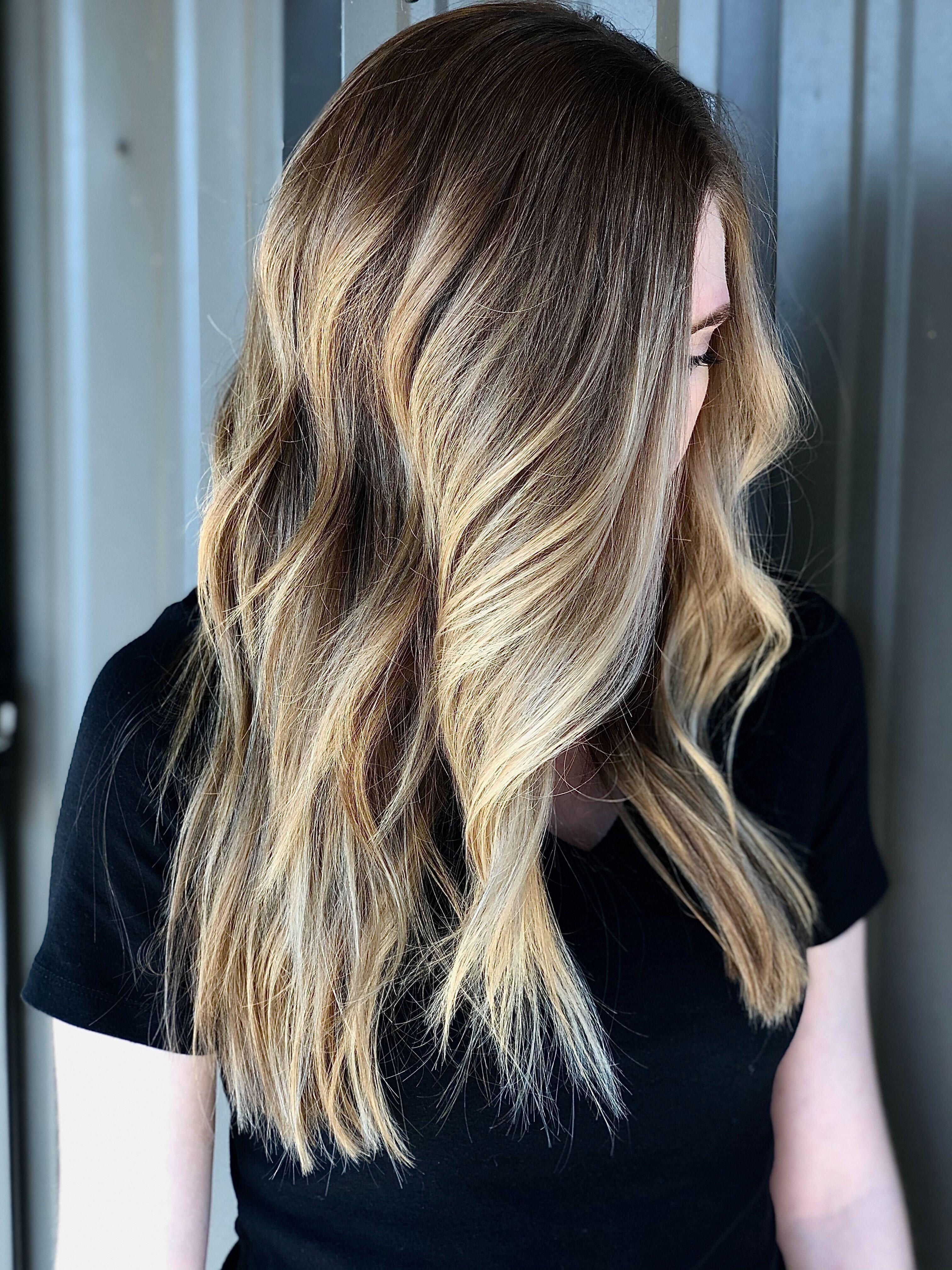 Hair Salon Easley Sc Haircuts Hair Color Balayage Bridal Hair Men S Hair Hair Salons Near Me Easley Sc Greenville Sc Anderson Sc In 2020 Balayage Blonde Hair Color Hair Color