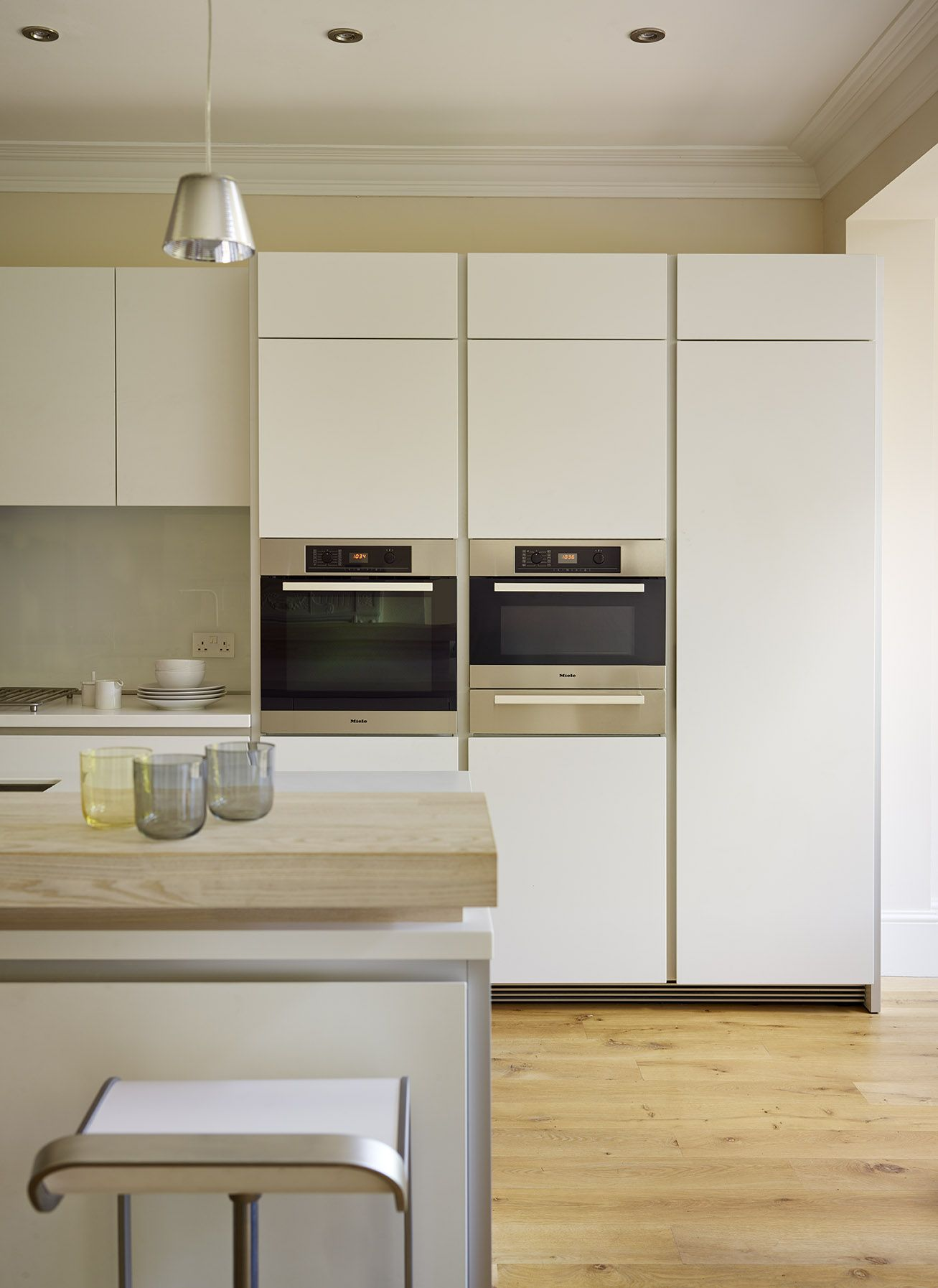 Bulthaup By Kitchen Architecture Kitchens B1 Www Bulthaupsf Com  # Muebles Bulthaup