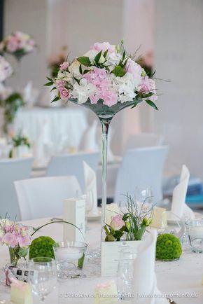 Hochzeitsdekoration und Floristik in Neuffen, Nürtingen