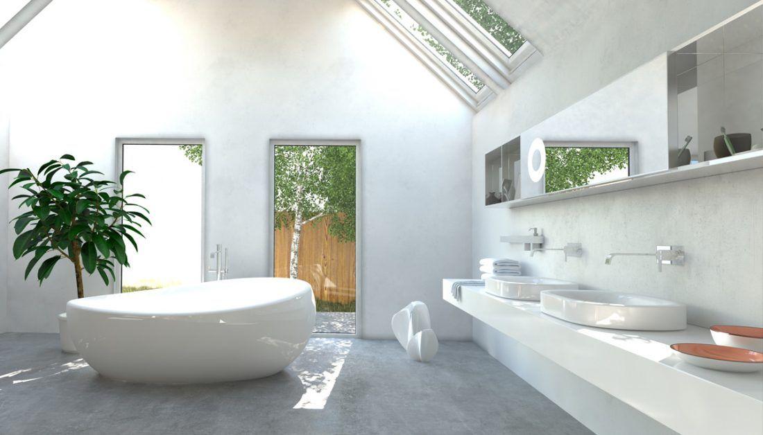 Badezimmer Sanieren Kosten Und Tipps Zeitgenossische Badezimmer Badezimmer Renovieren Badezimmer Sanieren