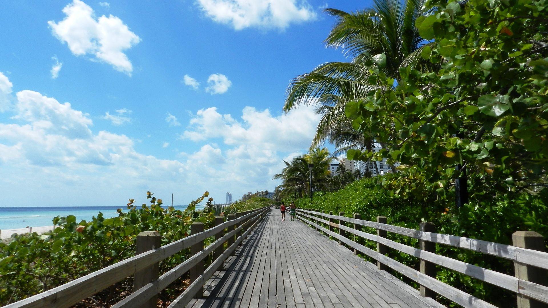 Beautiful Miami Beach Fl!