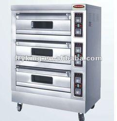 3 Layers 6 Trays Bakery Equipment Food Oven Buy Bakery Equipment Bakery Oven Food Oven Product On Alibaba Com Bakery Decor Cake Bakery Shop Bakery