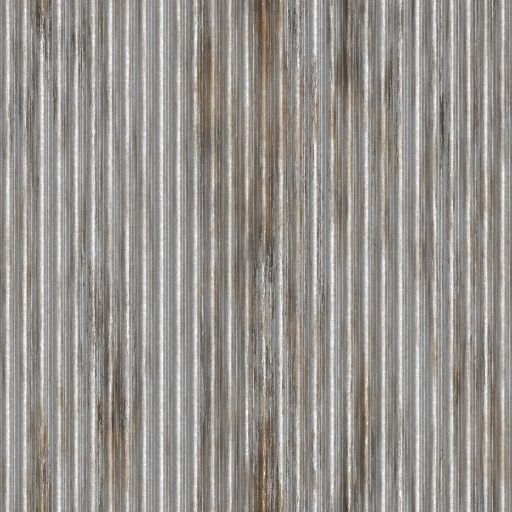 The Corrugated Steel texture was created by Fluxtah in Filter Forge  a  Photoshop plug in  Corrugated steel  used for fences  roofing and structures. Corrugated Steel  Texture    Design Ideas   Pinterest   Shower