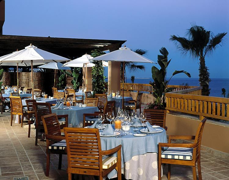 Restaurantes Gran Hotel Elba Estepona | Hoteles Elba