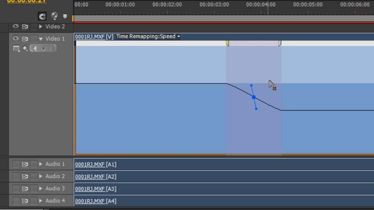 Premiere Pro CS6 Techniques: 93 Time 2: Time Remapping | Premiere pro. Premiere. Time
