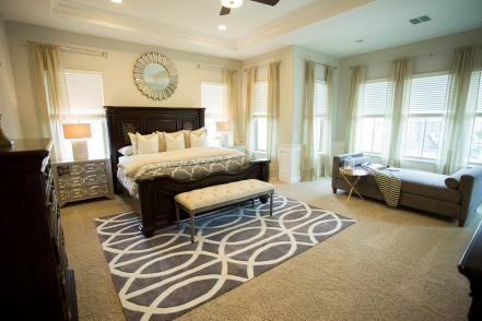 Nice Designer Showcase: 40+ Master Bedrooms For Sweet Dreams. Bedroom Decorating  IdeasBedroom ...
