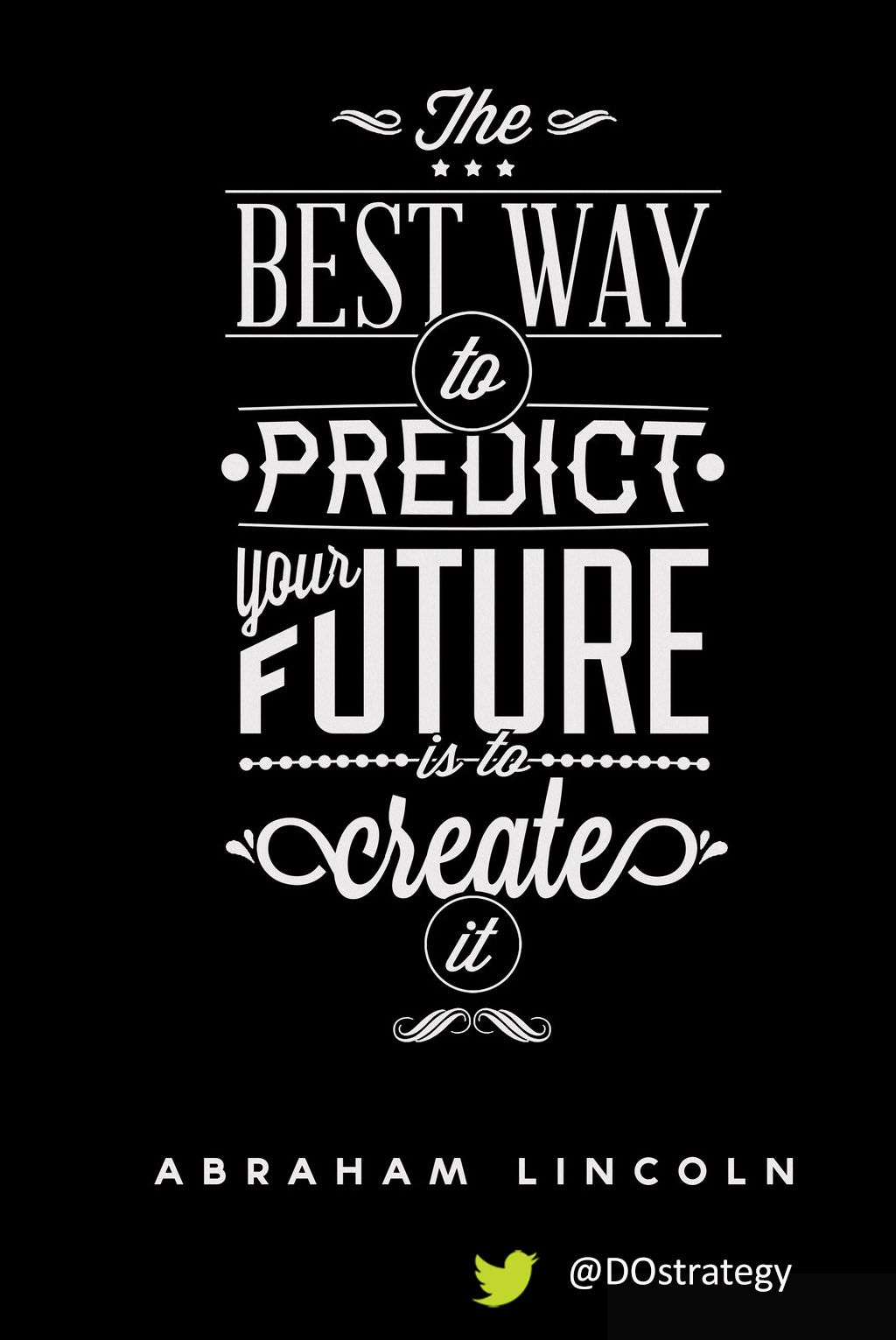 Create Your Own Quote Create Your Own Future Do Quotes  Pinterest  Future
