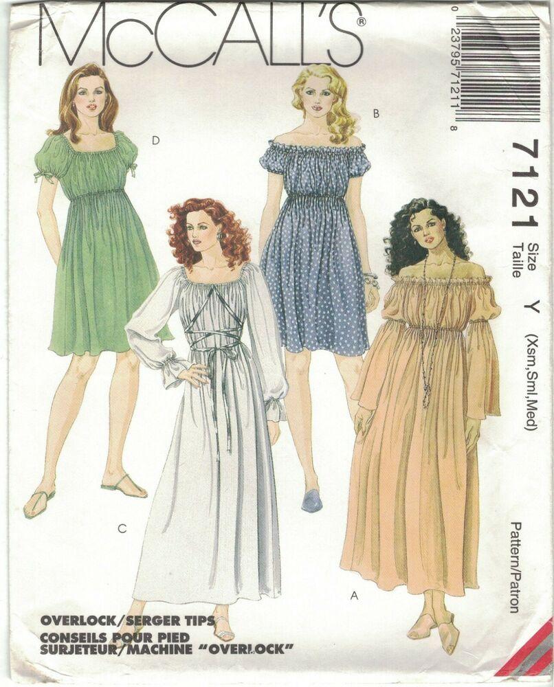 22+ Peasant dress pattern information