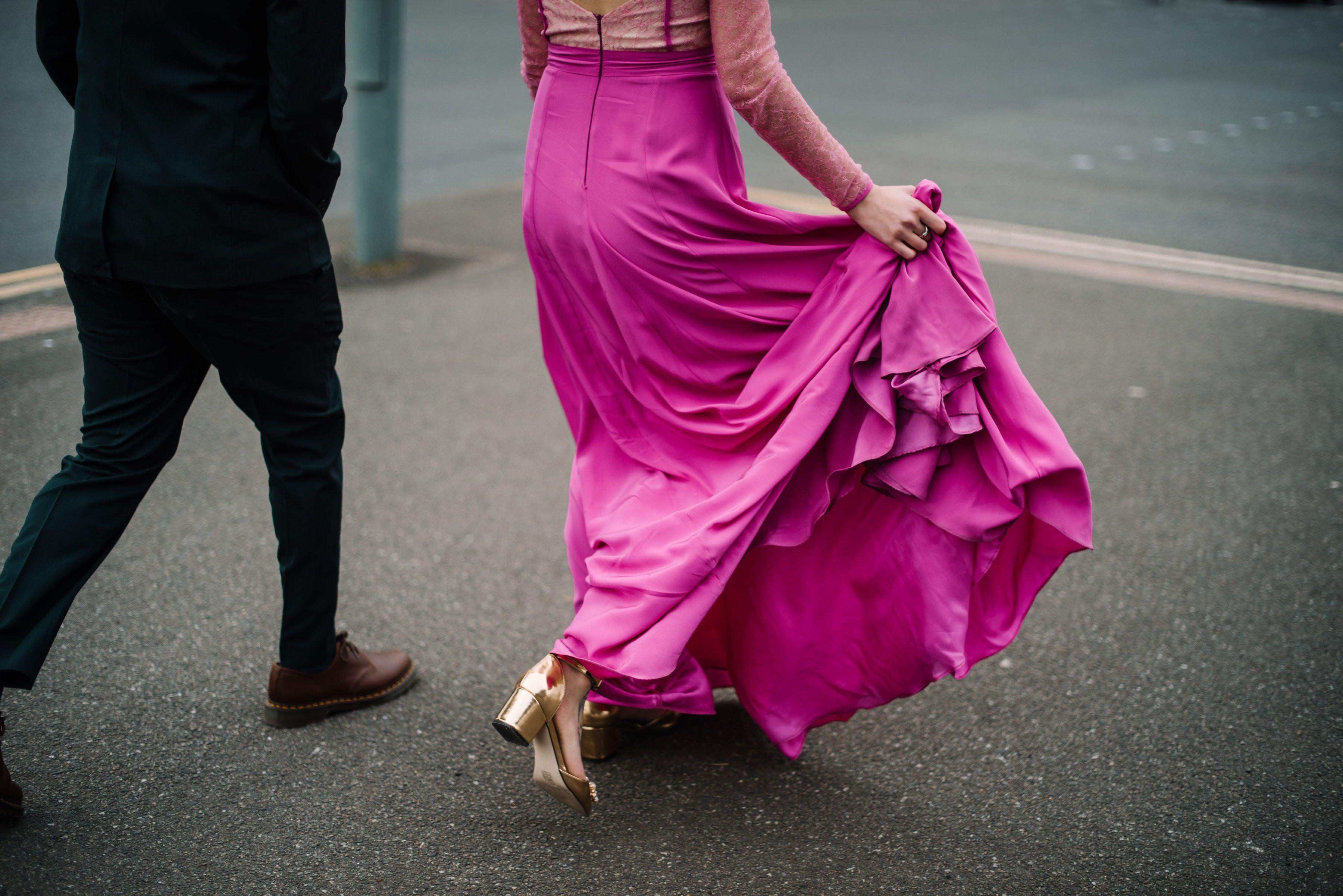 Caragh & Ryan 2016 Wedding // Claire Fleck Photography // The Glue ...