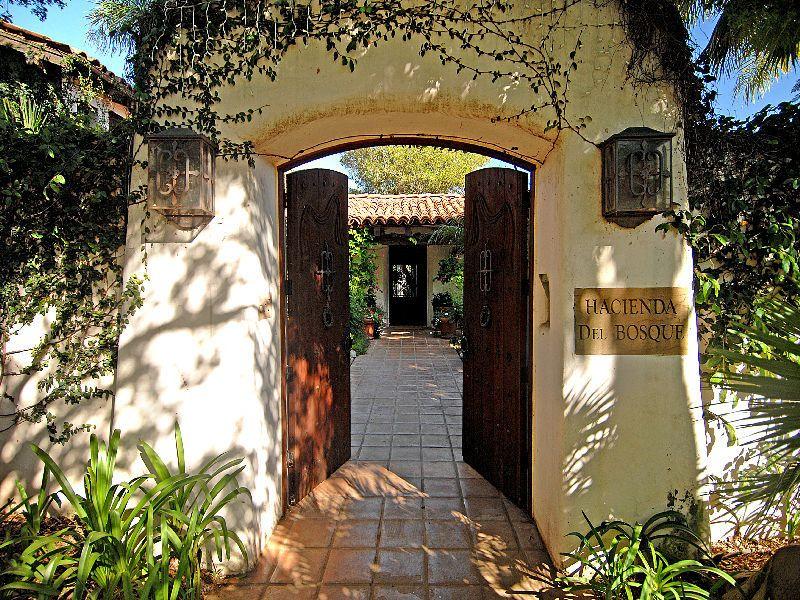 spanish in santa barbara ca - Spanish Style Homes