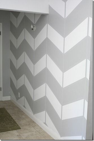 Inspirational This would be so fun for a feature wall Lovely - Luxury herringbone wall HD