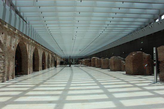 Museo Casa Rosada, Buenos Aires